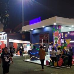 Jasa Booth Pameran Jakarta