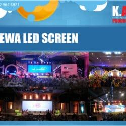 sewa led screen